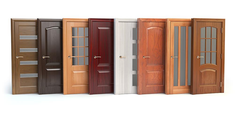 Materials for Internal Doors