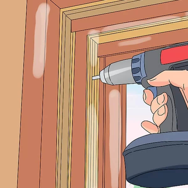 Remove Old Window