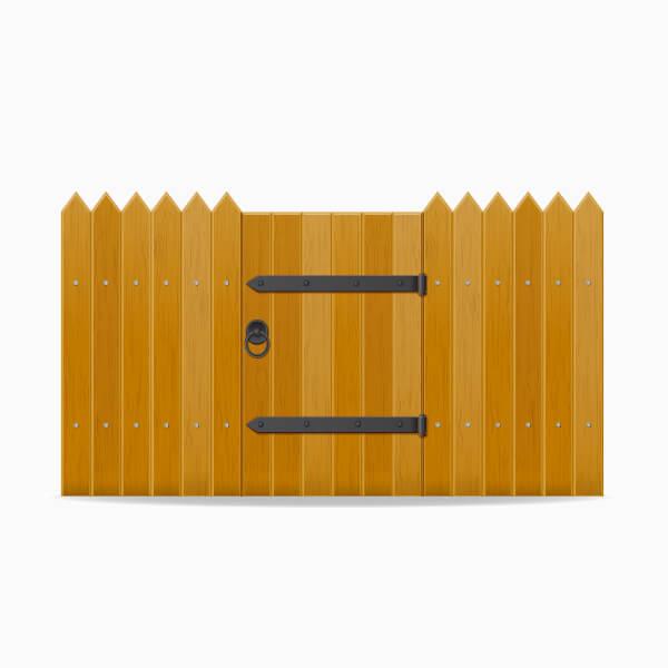 Adding a Gate