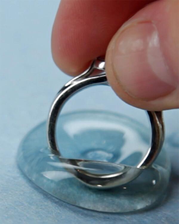 adjust ring size