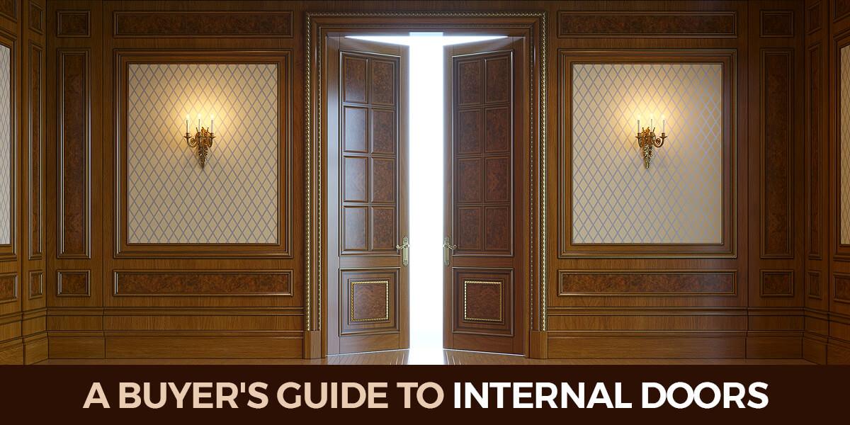 A Buyer's Guide to Internal Doors