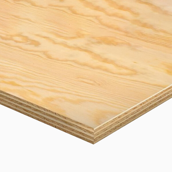 Tropical Plywood