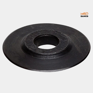 Bahco Replacement Wheel For Tube Cutter - Various Sizes Available