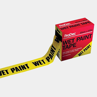 Rodo ProDec Non Adhesive Wet Paint Tape