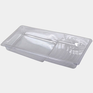 Rodo ProDec Plastic Liners Roller Trays Pack Of 5 - Various Sizes Available