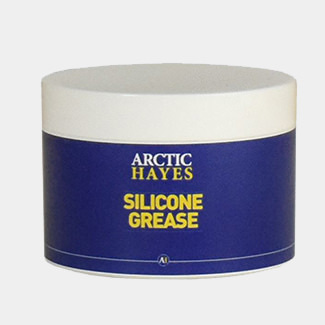 Arctic Hayes Silicone Grease 100g Tub