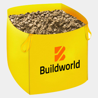 Buildworld Ballast 20mm Jumbo Bag