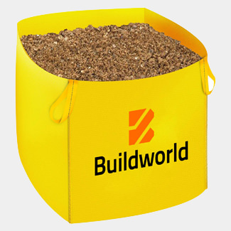 Buildworld Sharp Sand Jumbo Bag