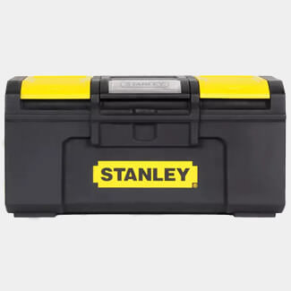 Stanley One Touch Toolbox DIY - Various Sizes Available