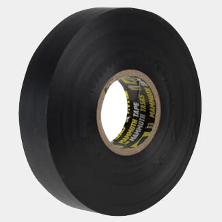 Everbuild Electrical Insulation Tape 33m