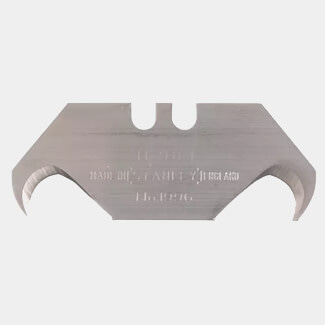 Stanley 1996B Hooked Knife Blade - Various Pack Quantity Available