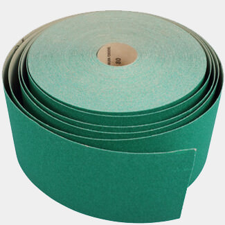 Rodo ProDec Aluminium Oxide Green 50m - Variation Available