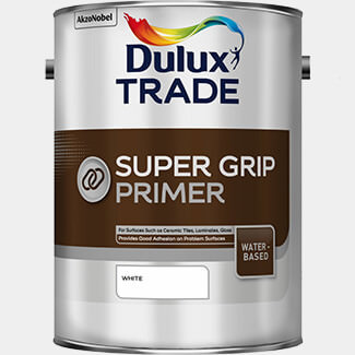 Dulux Trade Super Grip Primer 5 Litre