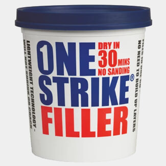 Everbuild One Strike Filler - More Size Available