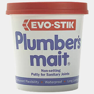 Evo-Stik Forgefix 750g Plumbers Mait - More Sizes Available
