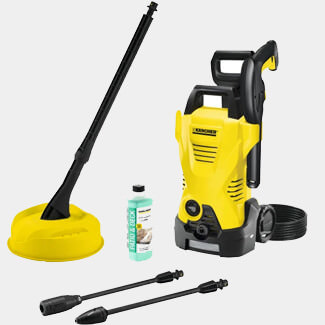 Karcher K2 850 Premium Telescopic Washer 110 bar 240V
