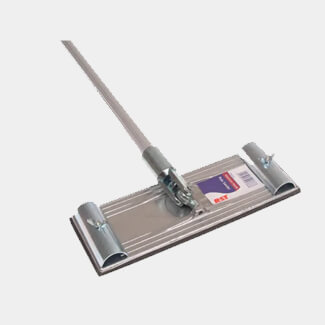 RST6193 R6193 Pole Sander Soft Touch Aluminium Handle 700-1220mm