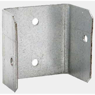Timco Taurus Panel Clip Galvanised - More Sizes Available