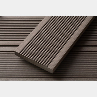 Smart Board Composite Decking Chocolate Brown 138 x 20 x 3600mm Length (Sold Per Pallet)