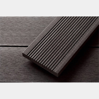 Smart Board Composite Decking Slate Grey 138 x 20 x 3600mm Length (Sold Per Pallet)