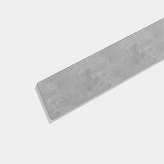 Fpmccann Concrete Gravel Board (6 Feet) 1830mm Length - Available in Various Widths