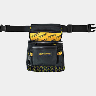 Roughneck Clothing Contractors Pouch With Belt