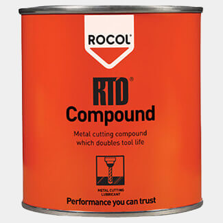 Rocol RTD Compound Tin 500g