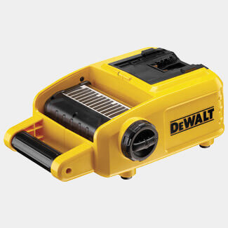 Dewalt XR LED Area Light 18V Bare Unit
