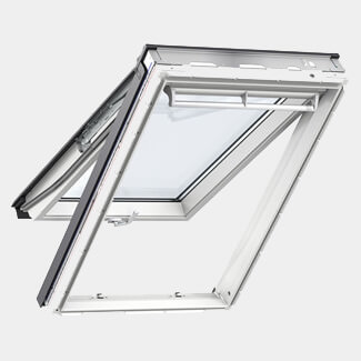 Velux Laminated Top Hung Roof Windows - More Variants Available