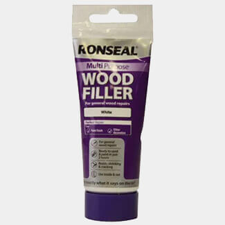 Ronseal Multipurpose Wood Filler Tube 100g