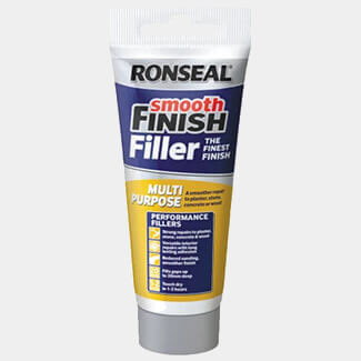 Ronseal Smooth Finish Multipurpose Wall Filler Ready Mixed 330g
