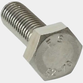Forgefix High Tensile Set Screw - Various Sizes And Pack Size Available