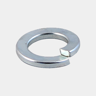 Timco Spring Washers Zinc - Various Hole Diameter Available