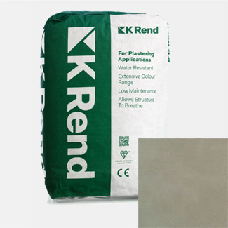 K Rend K Mix GP Mortar 25Kg
