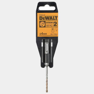 Dewalt SDS Plus Extreme 2 Drill Bit - Various Sizes Available