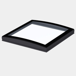 Velux Curved Glass Rooflights - More Variants Available