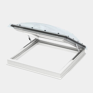 Velux Emergency Exit Dome Window - More Variants Available