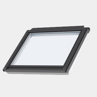 Velux Sloping And Fixed Combinations Window - More Variants Available