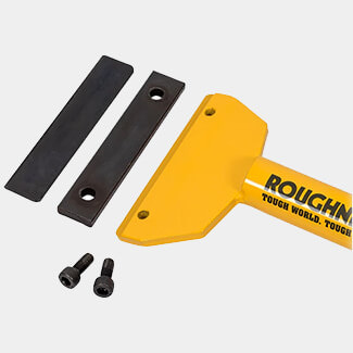 Roughneck Replacement Blades For Impact Scraper Pack Of 2