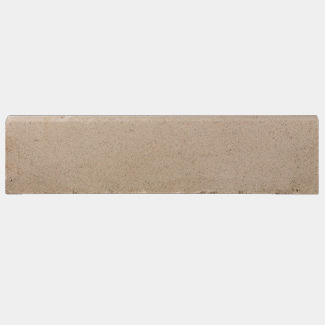 Bradstone Round Top Edging 600mm x 150mm - Various Finishes And Quantity Available