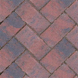 Bradstone Driveway Infilta 60mm Block Paving - Various Finishes Available - Pallet