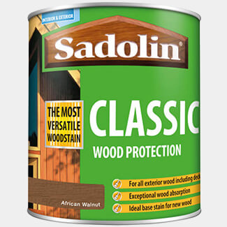 Sadolin Classic Wood Protection