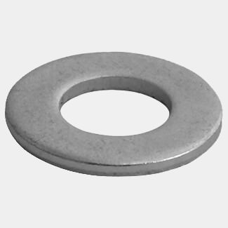 Timco Form A Washers Stainless Steel - More Sizes Available
