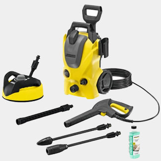 Karcher K3 950 Premium Home Pressure Washer 120 Bar 240V