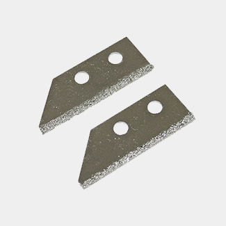Faithfull Carbide Blades 50mm