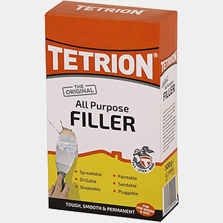 Tetrion All Purpose Powder Filler - 500g
