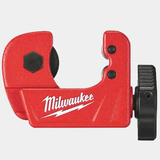 Milwaukee Mini Copper Tube Cutter