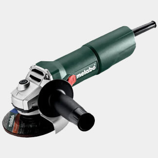 Metabo W750 115mm 750W Mini Grinder - Available More Variation