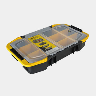 Stanley Click And Connect Organiser