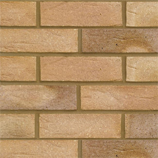 Hanson Forterra Special Reserved 65mm Buff Brick - Sold Per Pallet